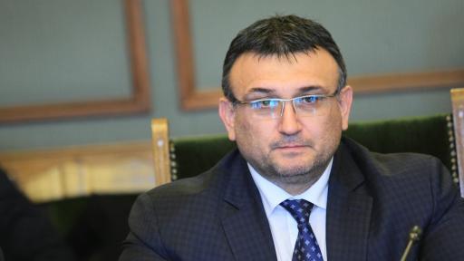 Маринов: Има опити за настройване срещу акцията срещу пиратството
