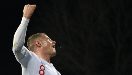 """Черна гора само раздразни """"трите лъва"""", Англия с нова победа с 5 гола"""