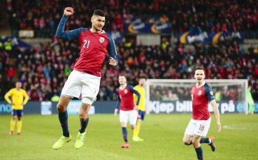 Норвегия и Швеция удивиха със скандинавски трилър