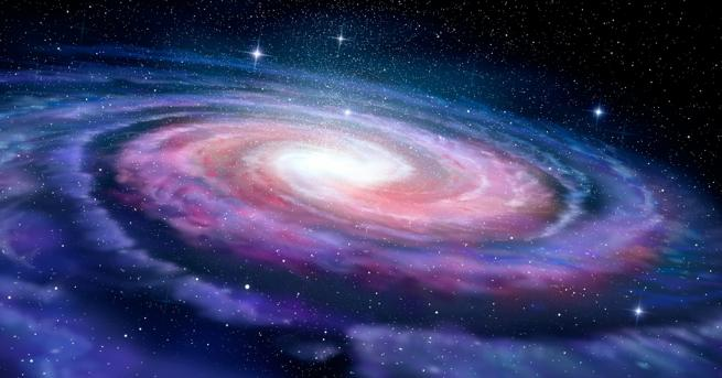 Технологии Ярка светлина от центъра на Млечния път озадачи учените