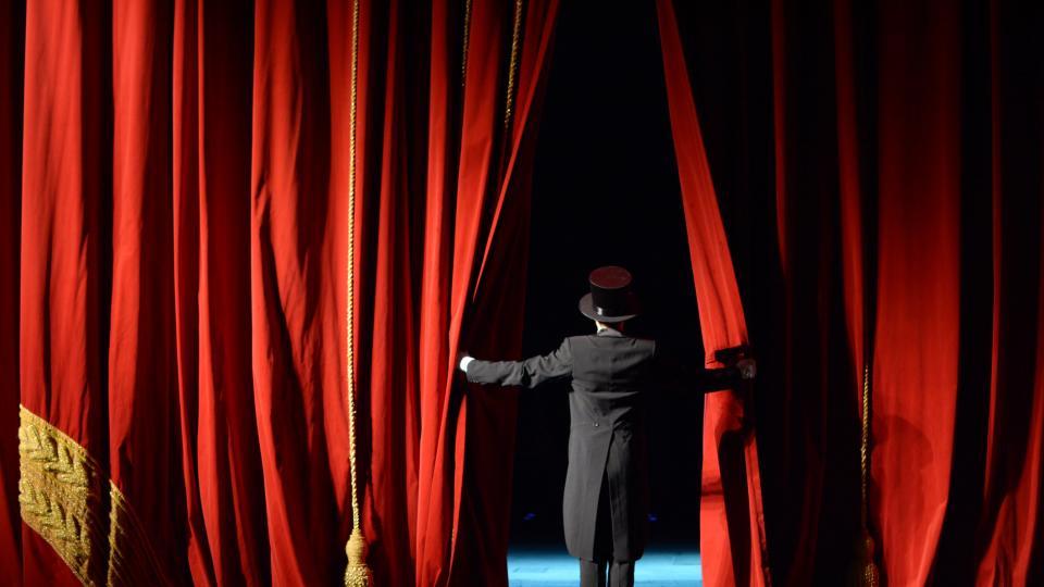 Днес отбелязваме Световния ден на театъра