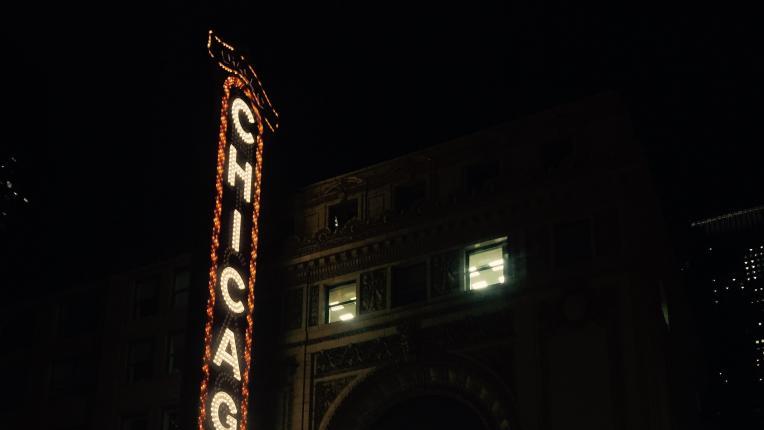 Мисли за любовта към театъра