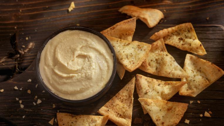 8 страхотни причини да ядеш хумус всеки ден