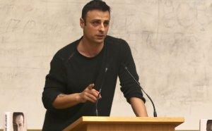 Димитър Бербатов с явен намек за амбициозни планове