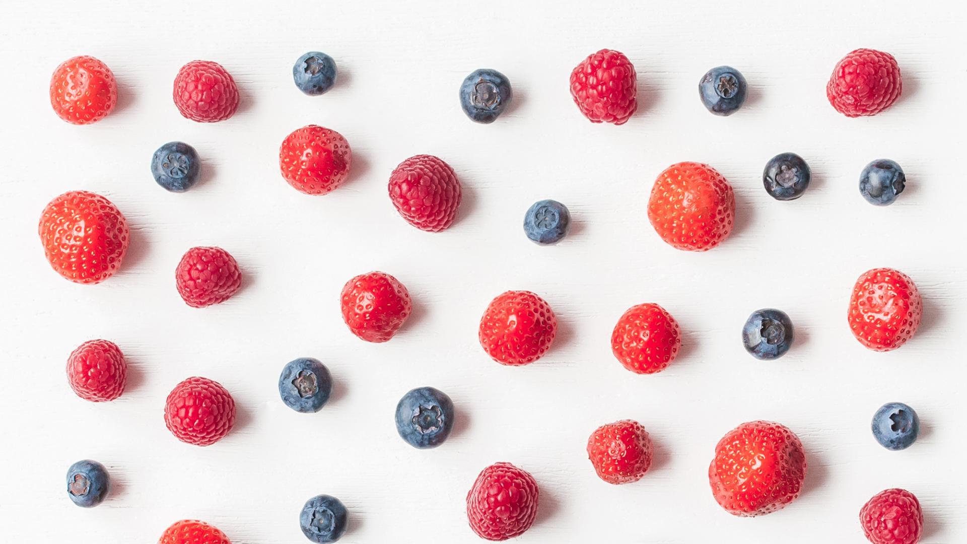 Плодовете, които предпазват мозъка от стареене