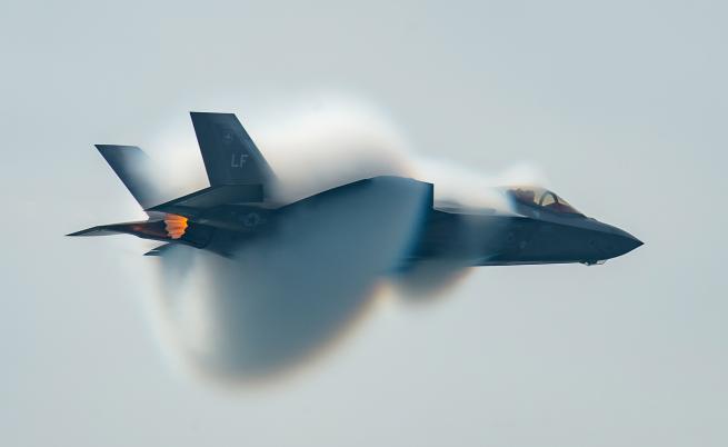 Производството на F-35 може да продължи без Турция