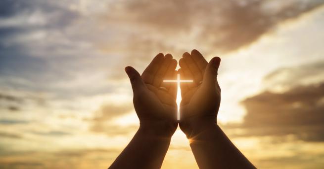 На 11 ноември почитаме свети Мина -покровител на семейството. Името