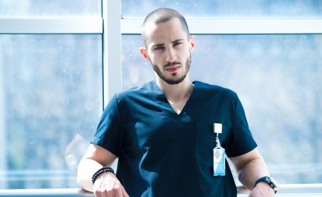 """Д-р Тасев – на ръба на разума в """"Откраднат живот """""""