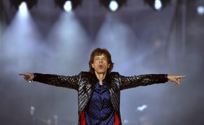 Сърдечна операция отмени турнето на Мик Джагър и Rolling Stones