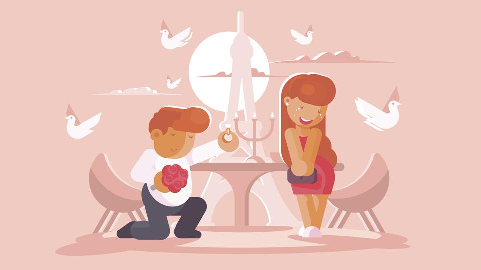 3-те зодии, които ще получат романтична изненада от любимия в следващите 30 дни