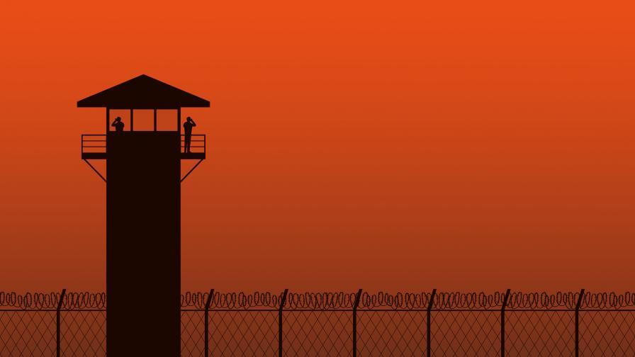 <p>Броят на <strong>затворниците</strong> в България намалява&nbsp;&nbsp;</p>
