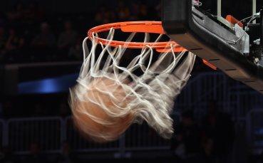 Баскетболистите на България до 20 години с втори пореден успех