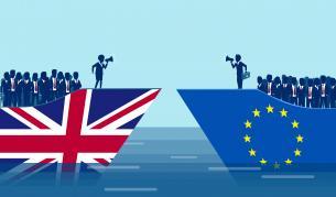 Брекзит: край на специалния статут на гражданите на ЕС - Свят   Vesti.bg