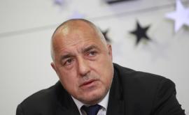 <p>Борисов: Тези, които сега се заканват, панически бягаха</p>