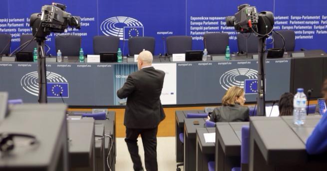България Секциите в чужбина са готови Поне три месеца у