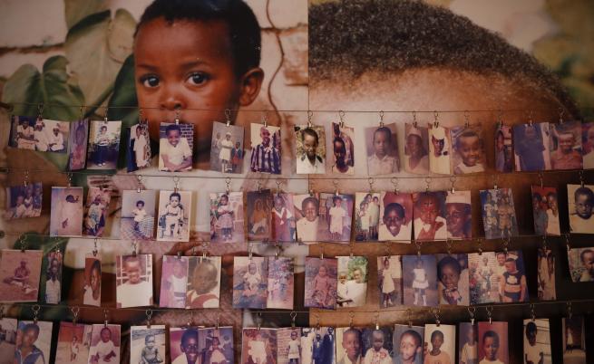 25 години по-късно: Сираците на Руанда търсят семействата си