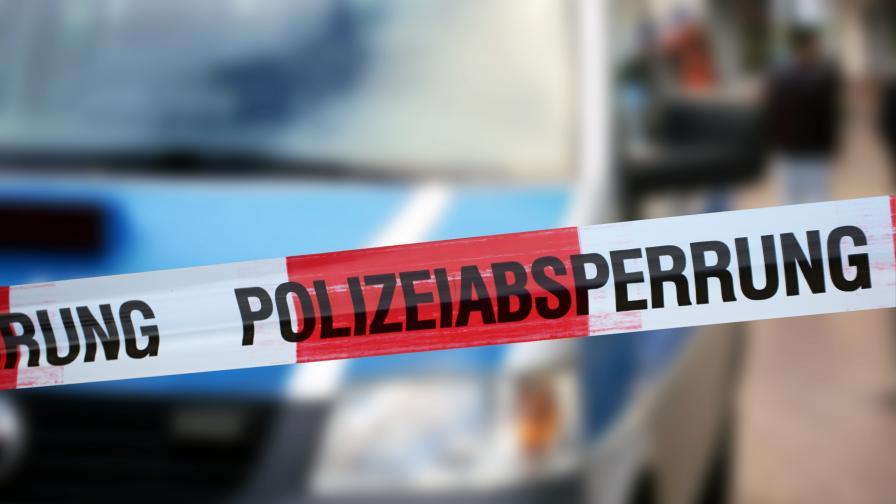 Българин уби жена си в Германия