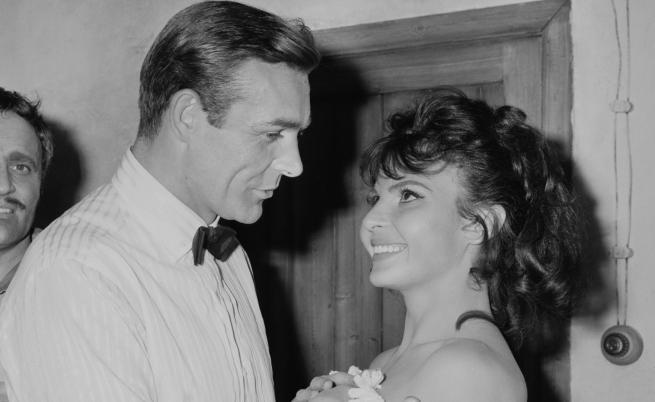 Сръбска актриса, играла два пъти във филми за Джеймс Бонд, почина на 87 г.