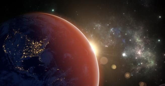 Снимка: Меркурий навлиза в Овен: мощен ден, изпълнен с любов