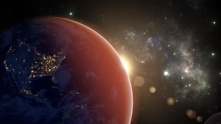Венера във Водолей: как ще ни спаси от ретроградния Меркурий