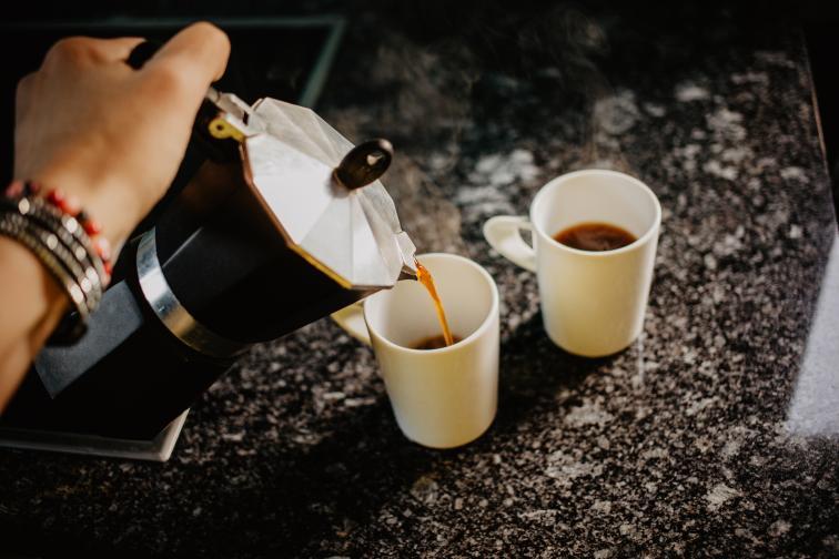 кафе швейцария