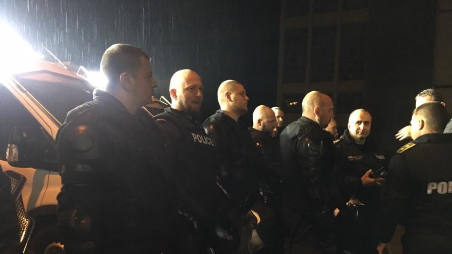 Нападателите от Габрово остават в ареста