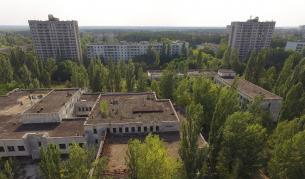 """Историята на апартамента, който се вижда в """"Чернобил"""""""