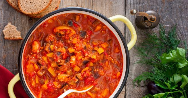 Снимка: Най-готвените български ястия