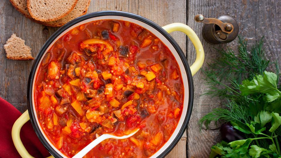 Най-готвените български ястия