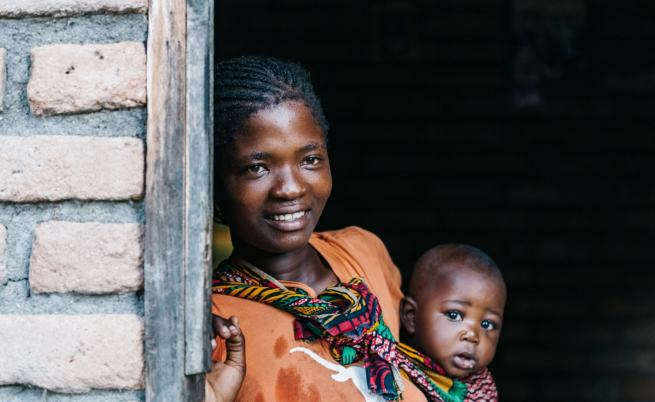 Жената, която спасява деца от принудителни бракове