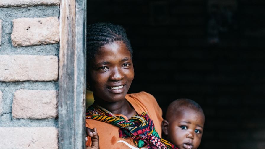 <p>Жената, която спасява деца от принудителни бракове</p>
