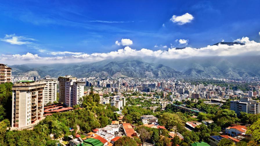 Каракас, Венецуела