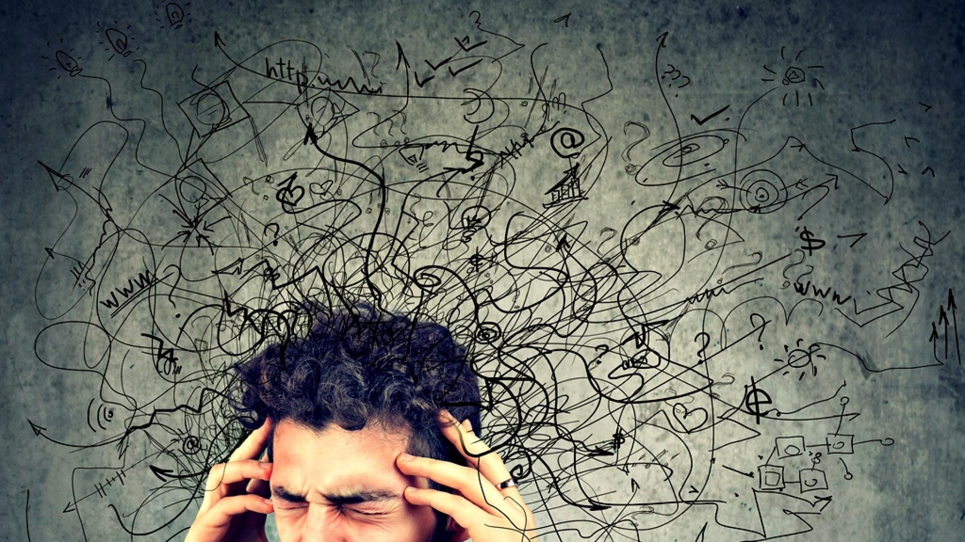 Как да победим тревожността и раздразнителността
