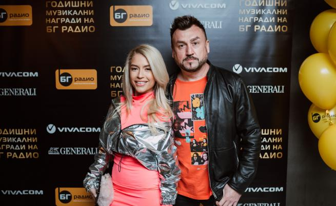 БГ РАДИО обяви номинираните за Музикални награди 2019