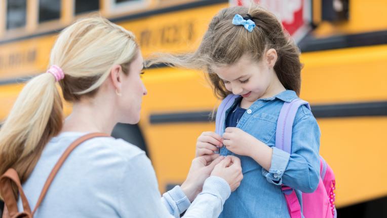 5 неща, с които вашите деца ще ви запомнят