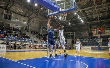 Академик Бултекс продължава да ниже победи в Балканската лига