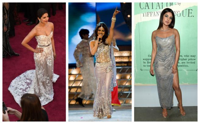 Перлата на индийската красота преди 13 години и днес