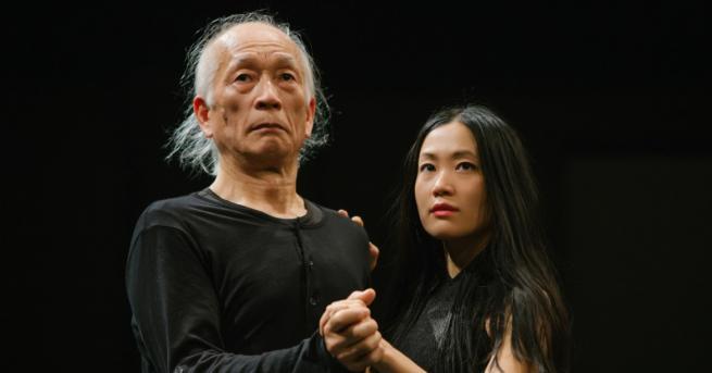 Баща и дъщеря ще разказват истории в танц на българската
