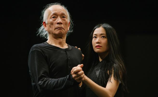 Баща и дъщеря ще разказват истории в танц на българската сцена