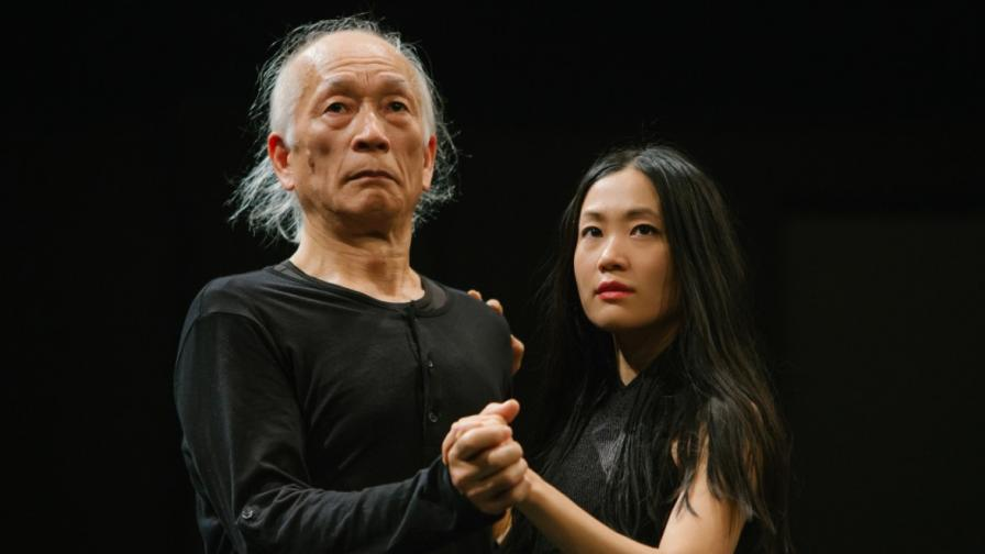 <p><strong>Баща и дъщеря</strong> ще разказват <strong>истории в танц</strong> на българската сцена </p>