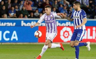 Великолепие откри кръга в испанската Ла Лига (видео)