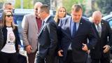 Джамбазки водач, Слабаков в листата на ВМРО