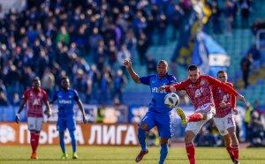 ЦСКА пусна видео с претенциите си от мачовете с Ботев Пд и Левски