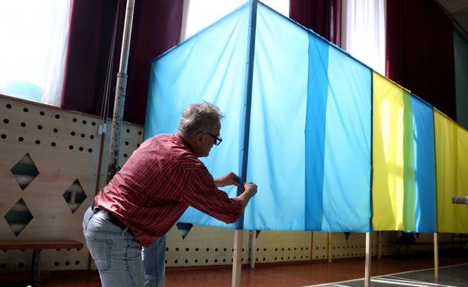 Ще има ли Украйна актьор за президент