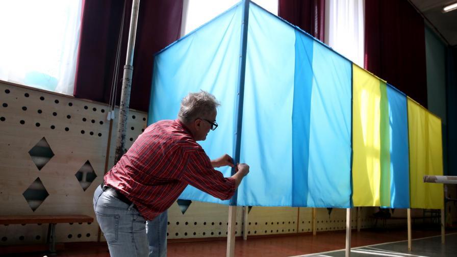<p>Ще има ли Украйна актьор за президент</p>
