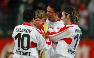 Курани: Балъков ме направи голям футболист, имах късмет да играя с него