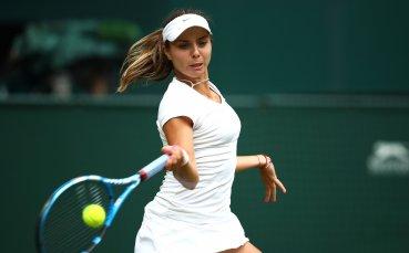 Виктория Томова се класира на полуфиналите в Кан