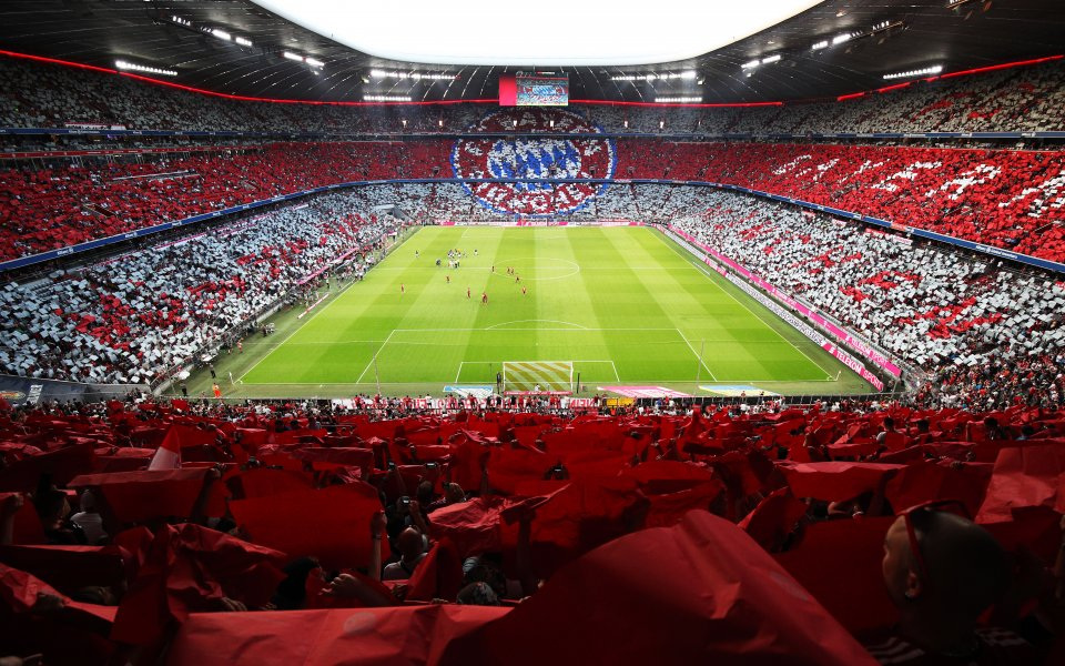 Племенница на Стефан Орманджиев ще отговаря за сигурността по стадионите в Европа