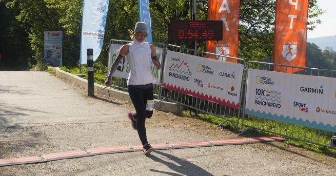 Любопитно Най-големият пролетен маратон отказа пластмасата за еднократна употреба Над