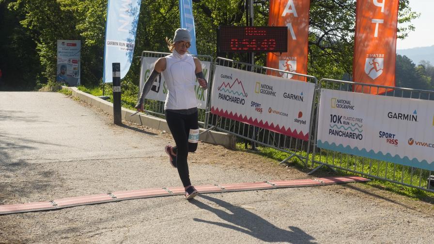 <p>Най-големият <strong>пролетен маратон</strong> отказа <strong>пластмасата за еднократна употреба</strong></p>
